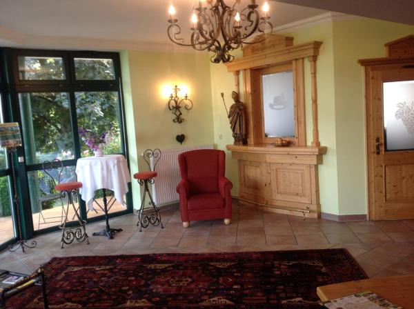 Fotos del hotel: Panoramahotel Steirerland, Kitzeck im Sausal
