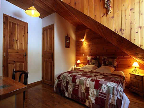 Hotel Pictures: La Roche Meane, Villar-d'Arène