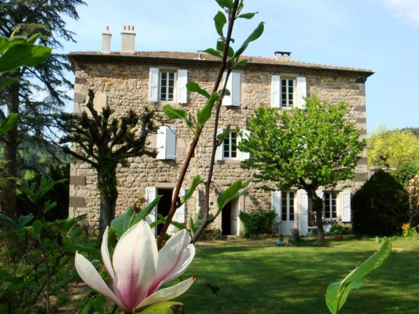 Hotel Pictures: Maison Hérold, Lamastre