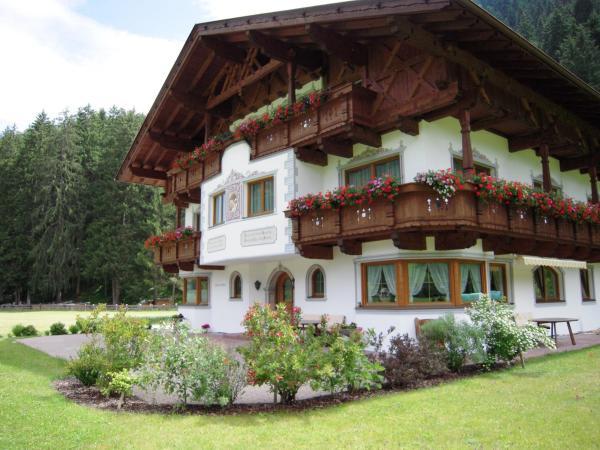 Fotografie hotelů: Pension Peter, Neustift im Stubaital