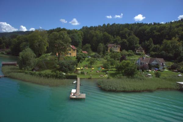 Fotos del hotel: Pension Seevilla Annelies, Maria Wörth