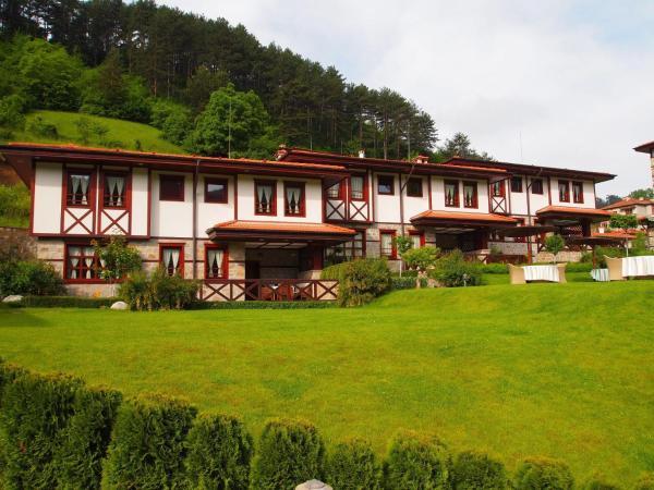 Fotos de l'hotel: Spa Complex Ismena, Devin
