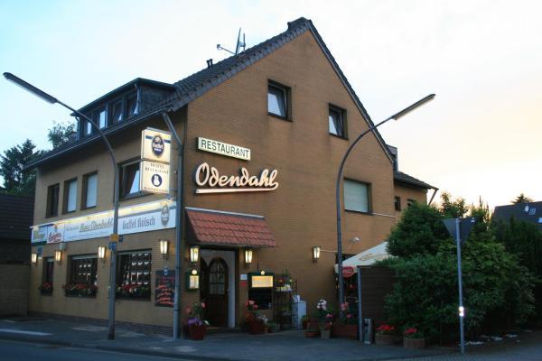 Hotelbilleder: Haus Odendahl, Köln