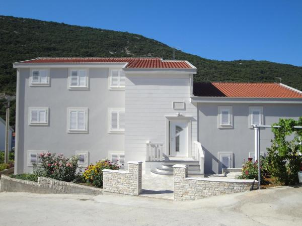 Fotos do Hotel: Villa Marica, Neum