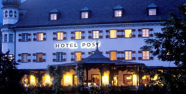 hotel sonne tschagguns