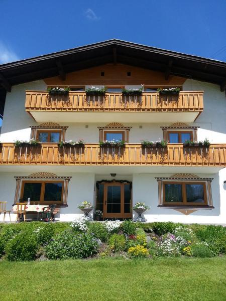 Фотографии отеля: Birkenhof, Лойташ