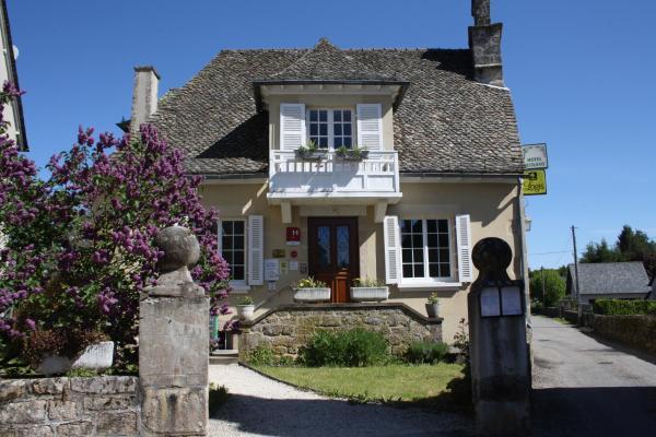Hotel Pictures: Auberge de Saint Julien Aux Bois, Saint-Julien-aux-Bois