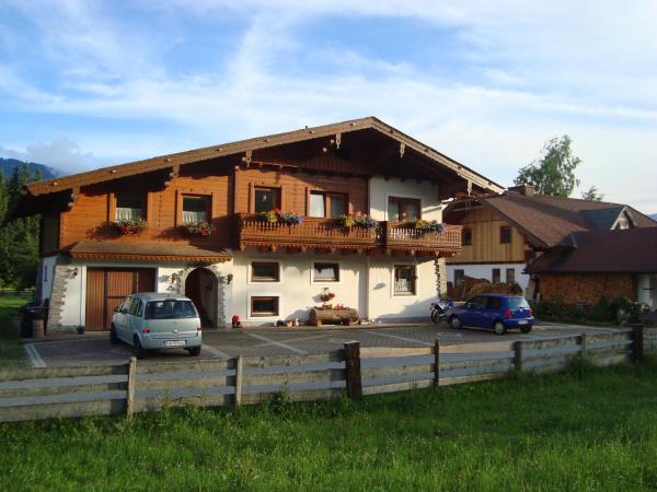 Foto Hotel: Haus Harmonika, Ramsau am Dachstein