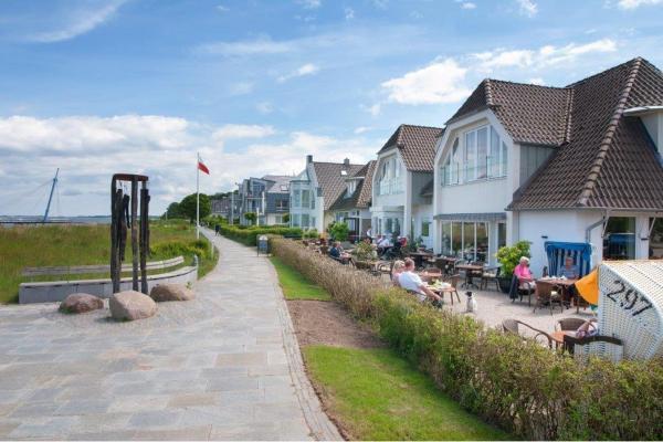 Hotelbilleder: Hotel Haus am Meer, Hohwacht