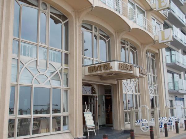 Zdjęcia hotelu: , Blankenberge