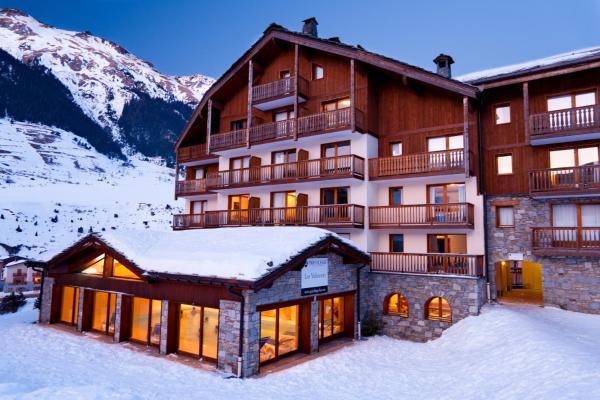 Hotel Pictures: Lagrange Vacances Les Valmonts de Val Cenis, Lanslebourg-Mont-Cenis