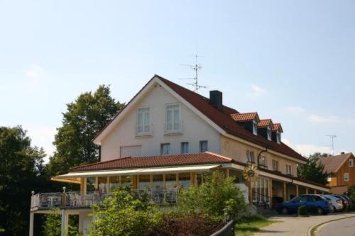 Hotel Pictures: Hotel Café Talblick, Vielbrunn