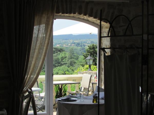 Hotel Pictures: La Bastide Des Senteurs, Saint-Victor-de-Malcap