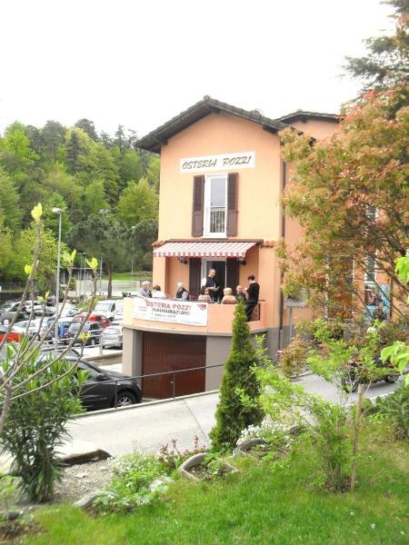 Hotel Pictures: Osteria Pozzi, Agno