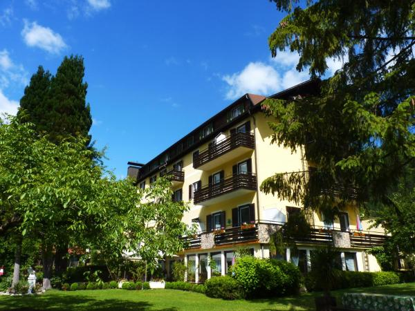 Photos de l'hôtel: Strandhotel Prinz, Ossiach