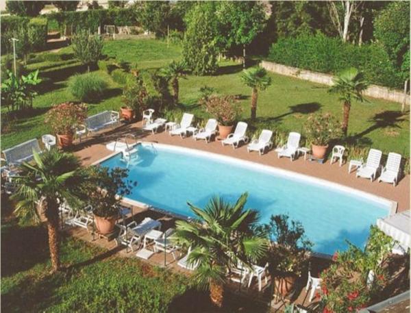 Hotel Pictures: Le Relais du Montagny, Buxy