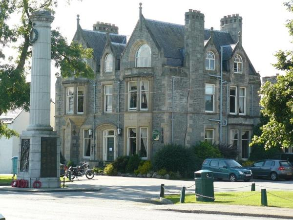 Hotel Pictures: Rosehall Guest House, Grantown on Spey