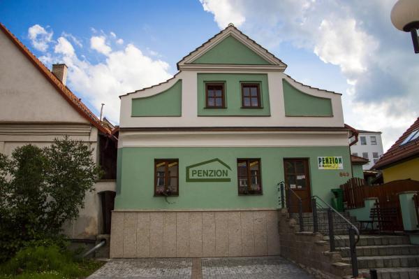 Hotel Pictures: , Pelhřimov