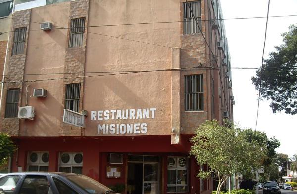Фотографии отеля: Hotel Misiones, Посадас