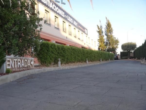 Hotel Pictures: , Ventas de Poyo