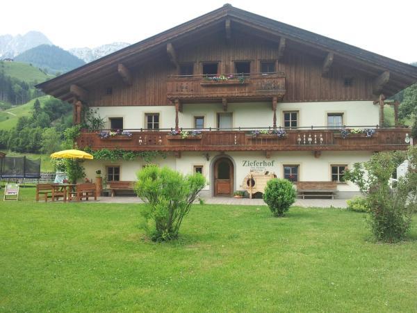 Zdjęcia hotelu: Zieferhof, Leogang