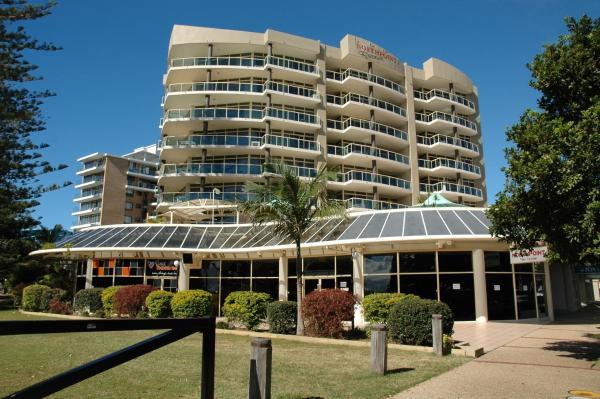 Zdjęcia hotelu: Northpoint Apartments, Port Macquarie