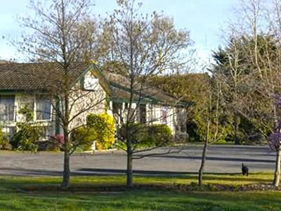 Hotelbilleder: Gisborne Motel, Gisborne
