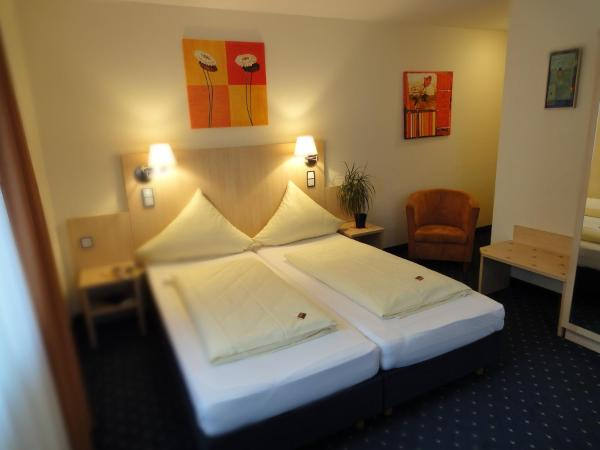 Hotelbilleder: Landgasthof Hock, Großostheim