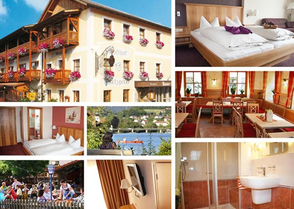 Hotel Pictures: , Chamerau