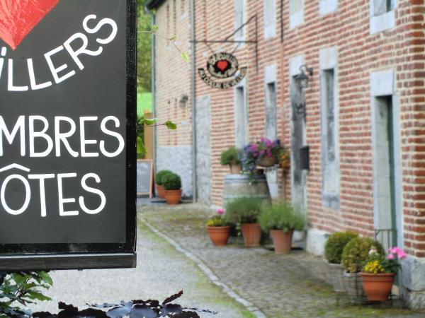 Foto Hotel: , Villers-Sainte-Gertrude