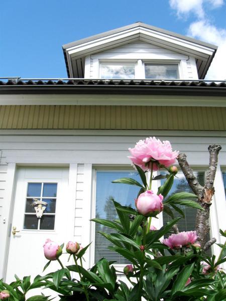 Hotel Pictures: Villa Sinuksi, Jyväskylä