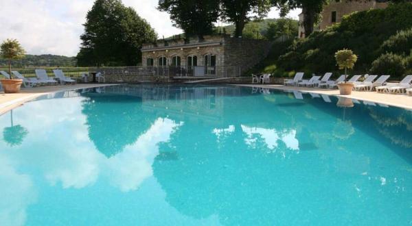 Hotel Pictures: Château la Fleunie, Condat-sur-Vézère