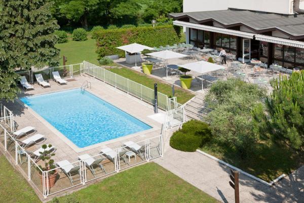 Hotel Pictures: Novotel Grenoble Nord Voreppe, Voreppe