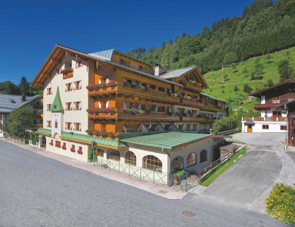 Fotos del hotel: Wellnesshotel Mitterwirt, Dienten am Hochkönig