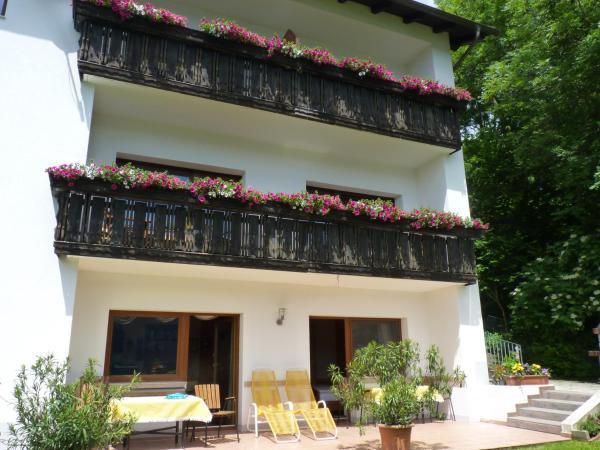 Hotelfoto's: Pension Winkler, Annenheim