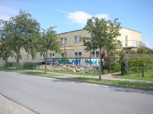 Hotelbilleder: NoHotel Hostel, Dranske