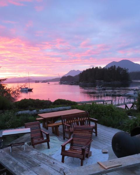 Hotel Pictures: Tofino Swell Lodge, Tofino