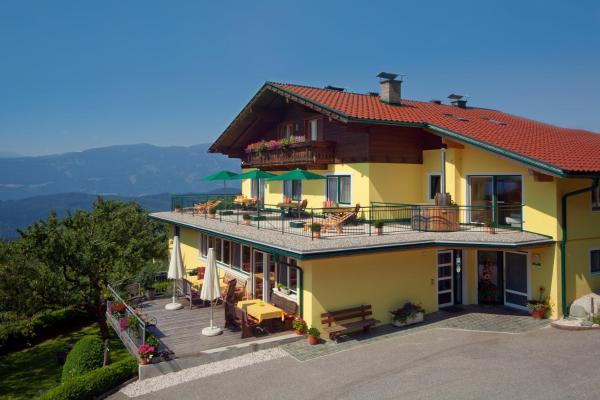 Hotellbilder: Bacherhof, Millstatt