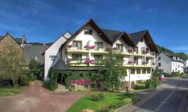 Hotel Pictures: Weinhaus Kolb - Garni, Bruttig-Fankel