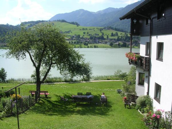 Foto Hotel: Frühstückspension Seefried, Thiersee