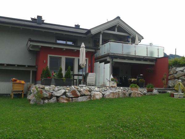 Hotellbilder: Haus Mayr, Maria Alm am Steinernen Meer