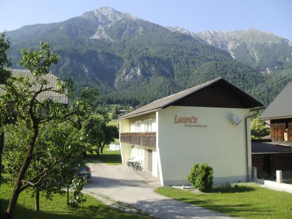Hotelfoto's: Lauras Ferienwohnung, Hermagor