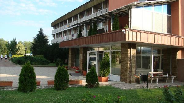 Fotografie hotelů: Stryama Balneohotel, Banya