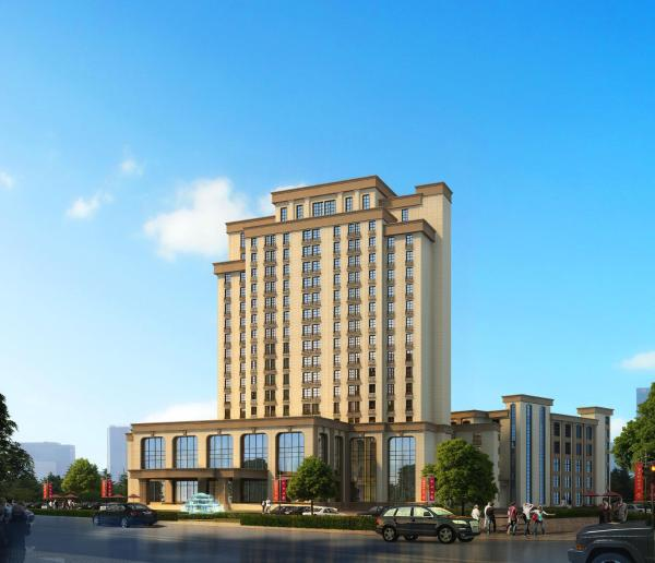 Hotel Pictures: S&N International Hotel, Linhai