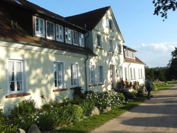 Hotel Pictures: , Gustow