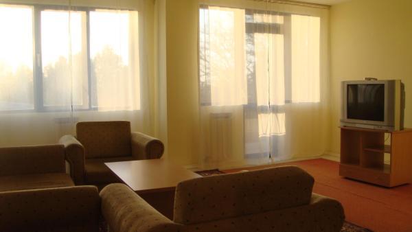 ホテル写真: St. Mina Balneohotel, Vetren