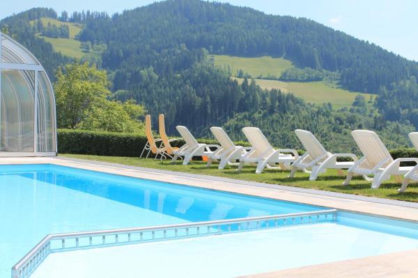 Fotografie hotelů: , Eberstein