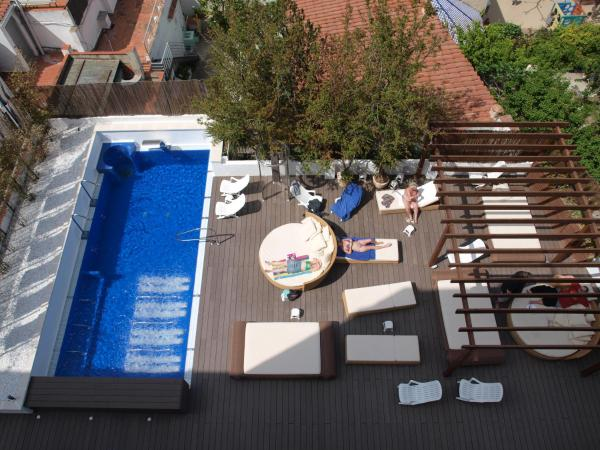 Hotel Pictures: Platjador, Sitges