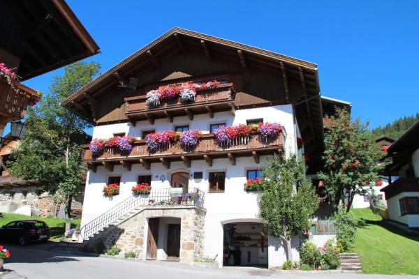 Hotellikuvia: Nigglhofer, Obertilliach