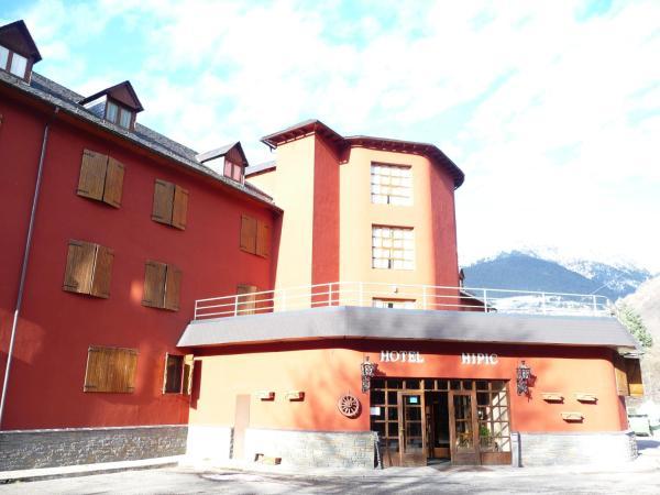 Hotel Pictures: Alberg Toni Sors, Vielha